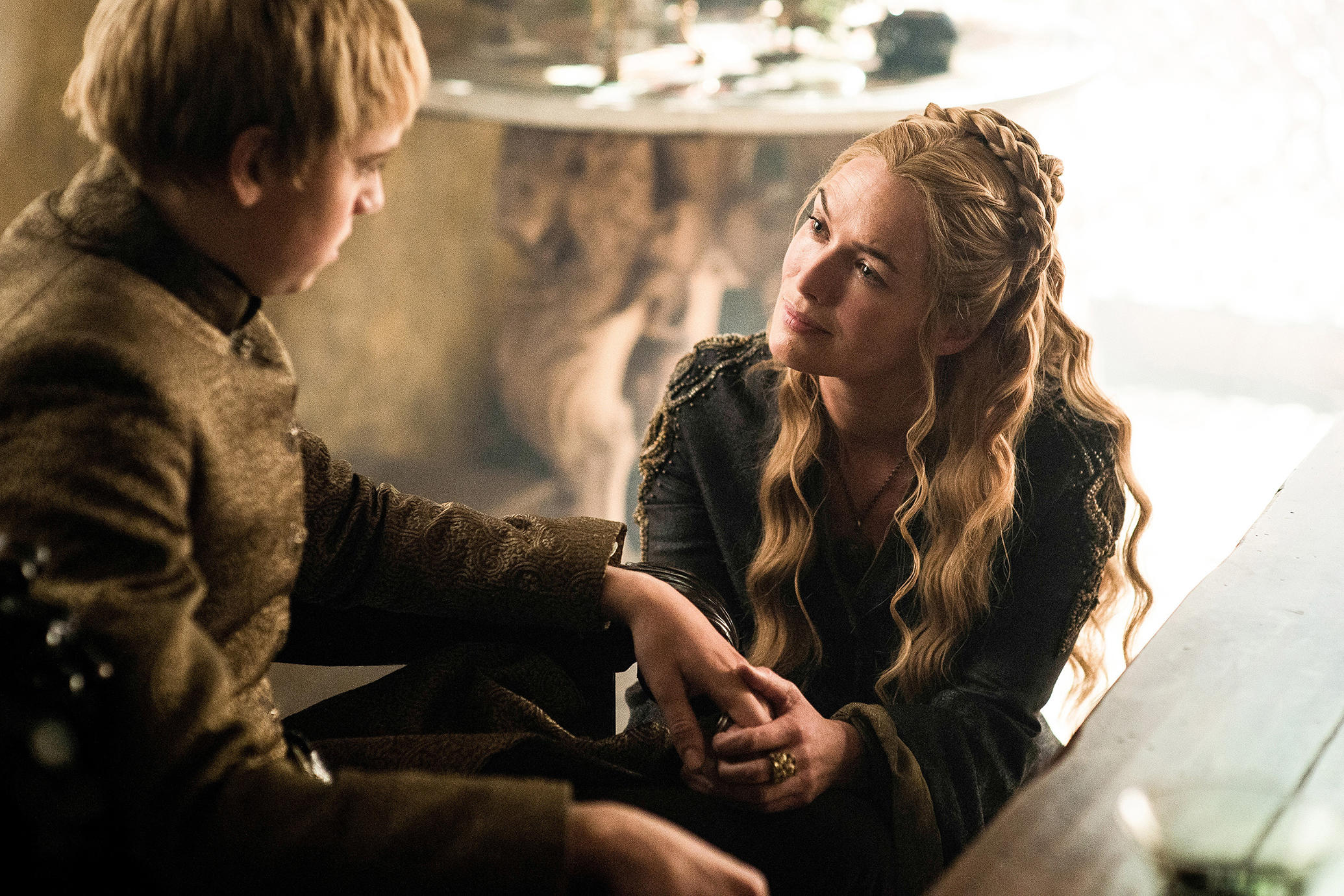 Is This How Jaime is Going to Kill Cersei on Game of Thrones?