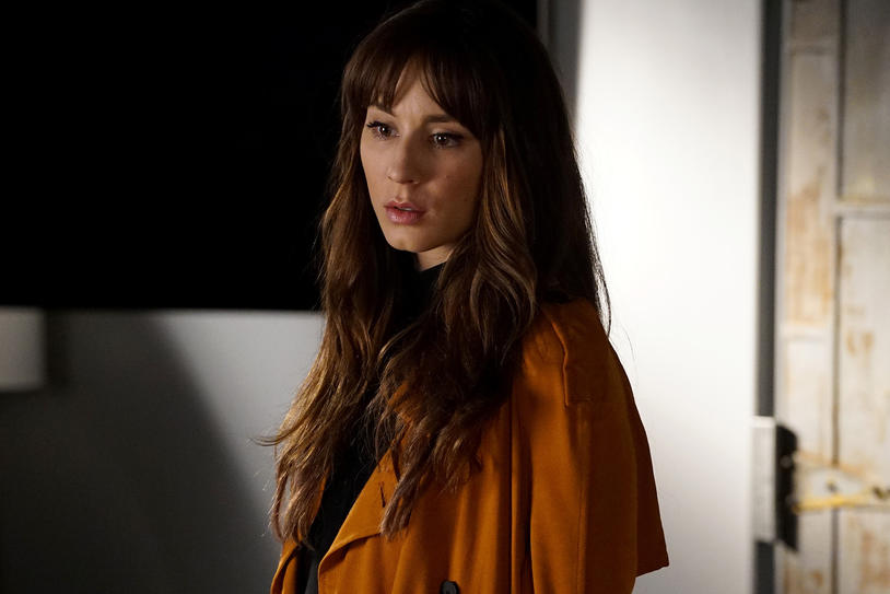 Troian Bellisario, <em>Pretty Little Liars</em>