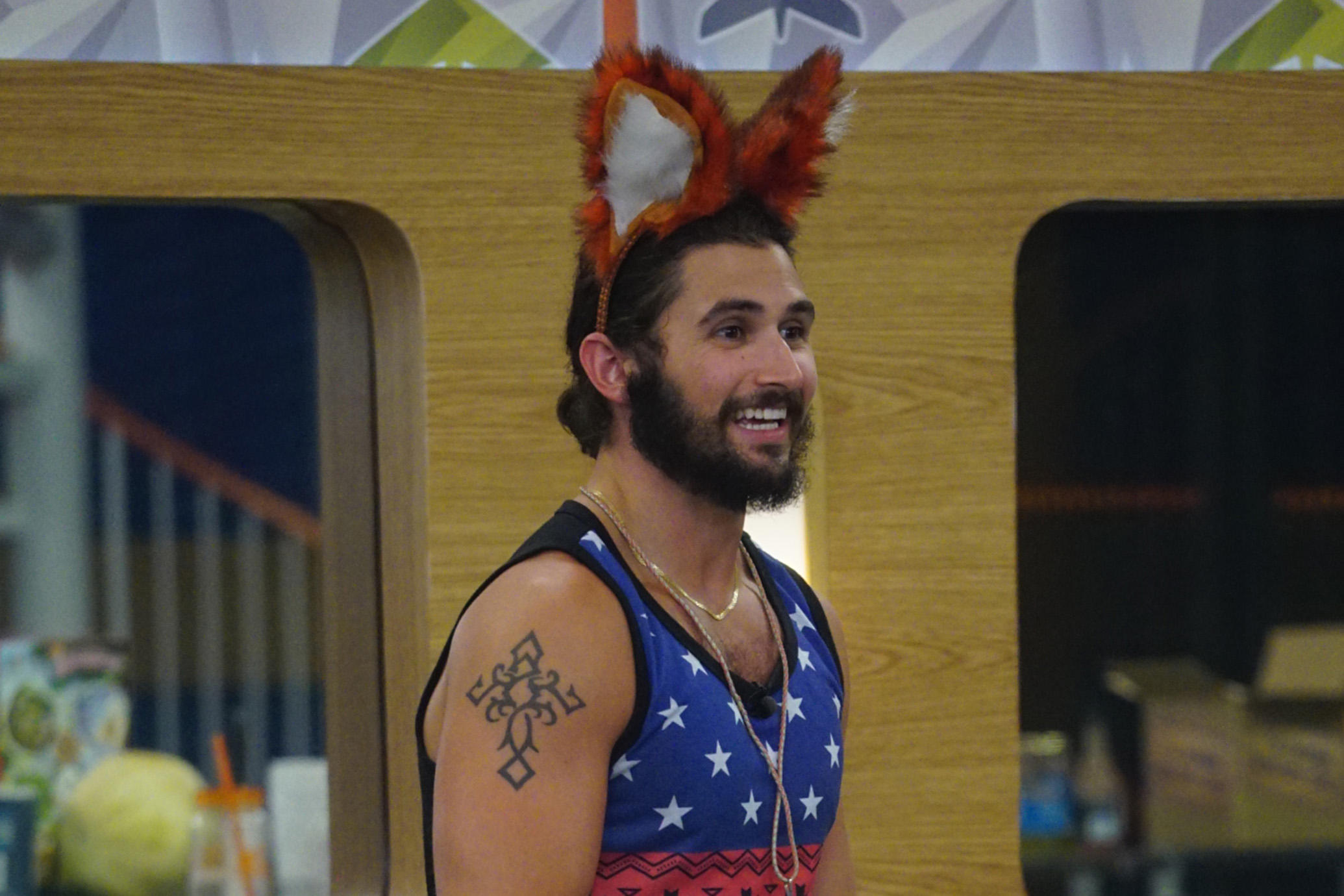 Victor, Big Brother 18