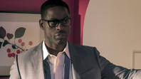 Sterling K. Brown, <em>This Is Us</em>
