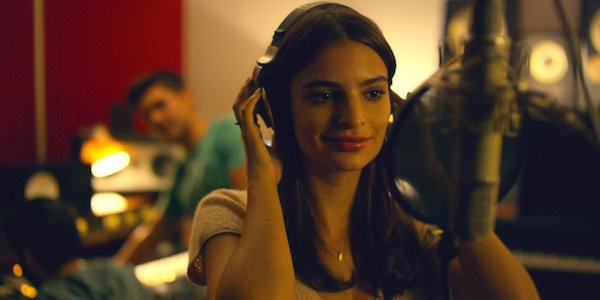 Emily Ratajkowski in We Are Your Friends