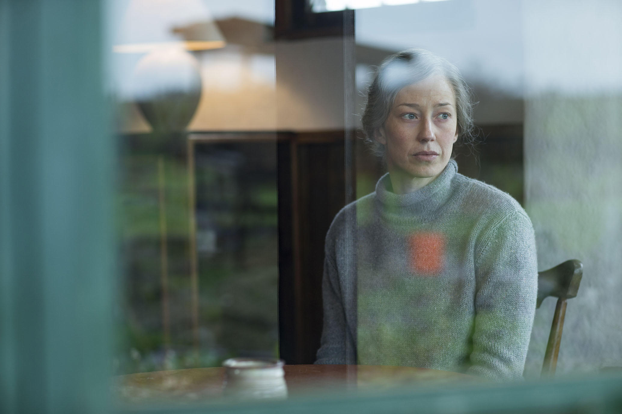 Carrie Coon, The Leftovers