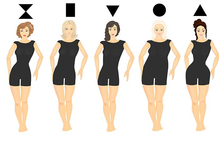 1. Know Your Body Type