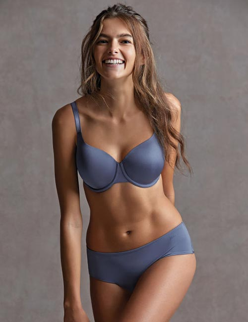 10. Balconette Bra For Larger Bras