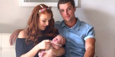 Jeremy and Audrey Roloff of 'Little People, Big World' on TLC