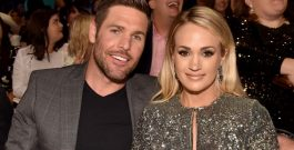 Carrie Underwood Celebrates 8 Years of Marriage With Husband Mike Fisher — See the Sweet Post