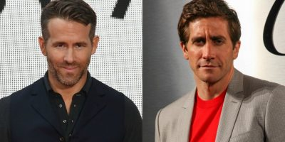 Ryan Reynolds Jake Gyllenhaal