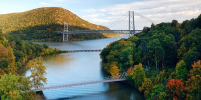 New York's Hudson Valley